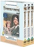 Wodehouse Playhouse - Series 1 To 3 [DVD]