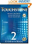 Touchstone Level 2 Student's Book wit...