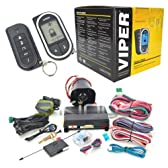 NEW Viper 5704V VIPER CAR ALARM SYSTEM 2 WAY CAR ALARM 5704 VIPER REMOTE START