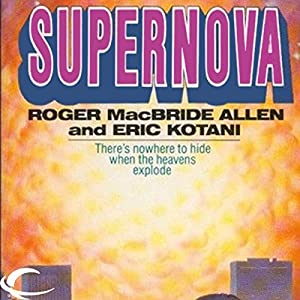 Supernova Audiobook