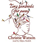 Tiny Sunbirds Far Away | Christie Watson