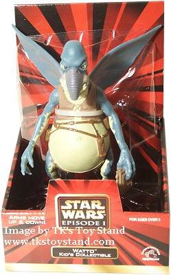 Star WARS WATTO - 1