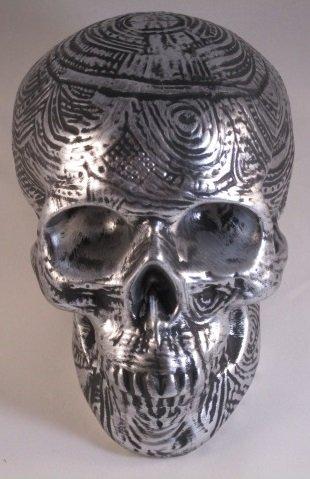 Skull Bank - 1
