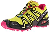 Salomon Womens Speedcross 3 Climashield Trail Running Shoe