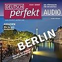 Deutsch perfekt Audio - Ausgehen im Sommer. 8/2011 Hörbuch von  div. Gesprochen von:  div.