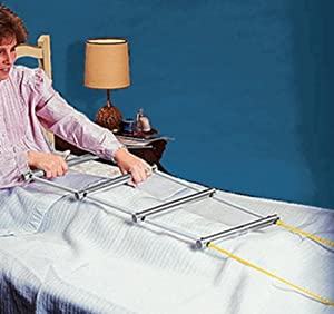 Bed Rope Ladder - Help Pulling Yourself Up in Bed