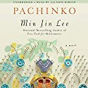 Pachinko Audiobook by Min Jin Lee Narrated by Allison Hiroto