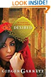 Desired: The Untold Story of Samson and Delilah (Lost Loves of the Bible Book 2)
