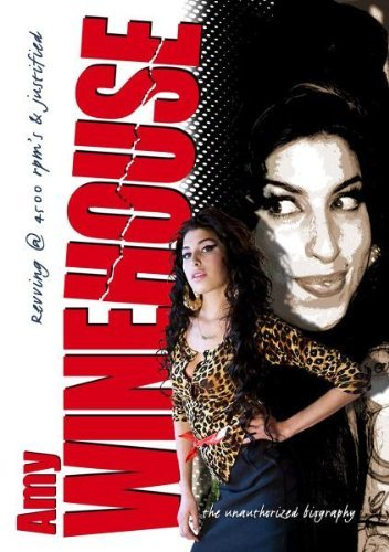 DVD : Amy Winehouse: Revving At 4500 Rpm's & Justified