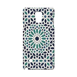 BLUEDIO Designer Printed Back case cover for Samsung Galaxy S6 Edge - G2375