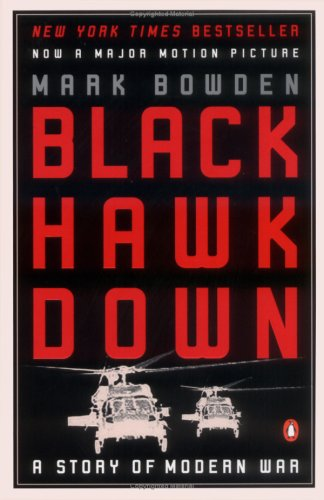 Image for Black Hawk Down: A Story of Modern War