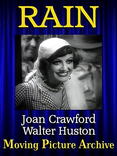 Rain - 1932