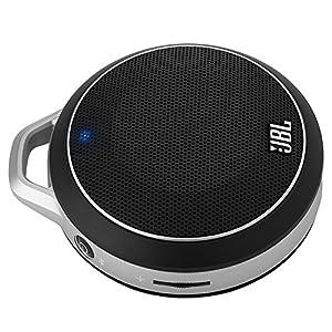 JBL Micro Wireless Mini enceinte Bluetooth 3 W Noir
