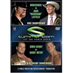 WWE - Summerslam 2004 [DVD]