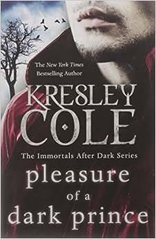 the price of pleasure kresley cole pdf