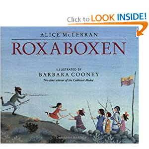 Roxaboxen: Alice McLerran, Barbara Cooney: 9780060526337: Amazon.com: Books