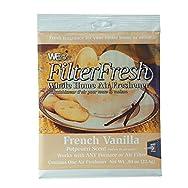 Scented Furnace Air Freshener Pad-VANIL FLTR AIR FRESHENER