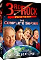 3rd Rock DVD Series