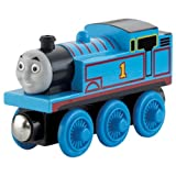 Thomas & Friends Fisher-Price Wooden Railway, Thomas