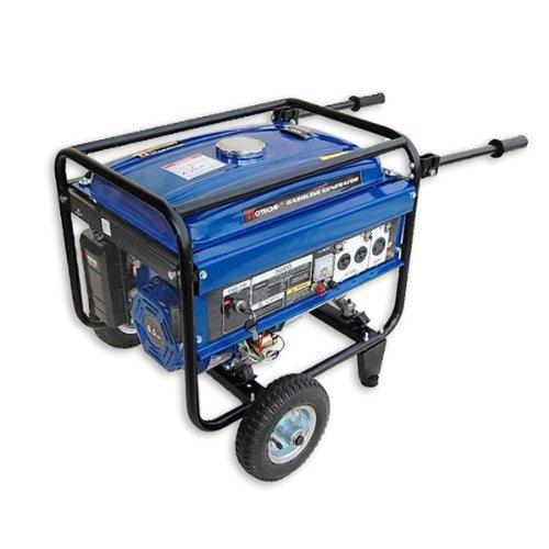 Very Cheap Watt Generator Discount 3500 4400w Generator
