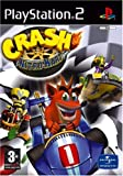 echange, troc Crash Nitro Kart