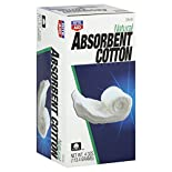Rite Aid Absorbent Cotton, Sterile, 4 oz (113.4 g)