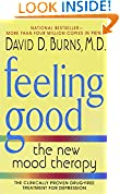 #10: Feeling GooD: The New Mood Therapy