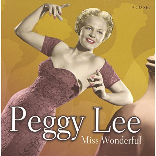 Peggy Lee - peggy lee - Zortam Music