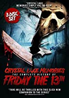 Crystal Lake Memories: The Complete Story of Friday 13th [DVD]