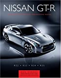 Nissan GT-R: Legendary Performance, Engineering Marvel; R32, R33, R34, R35