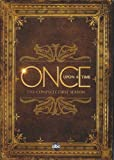 Once Upon a Time: The Complete First Season (Exclusive Deluxe Edition with Bonus Disc Q&A with Cast and Crew)