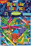 Noisemaker Value Pack Pinata Filler  Party Favors 48