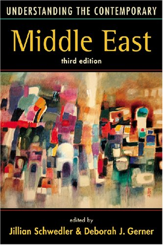 Understanding the Contemporary Middle East...