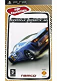 echange, troc Ridge Racer - collection essentials