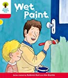 Wet Paint. Roderick Hunt (Ort More Stories)