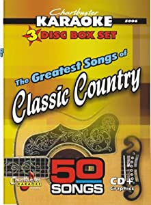 Country music karaoke cdg torrent