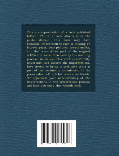 The Constitutional History of New York: From the Beginning of the Colonial Period to the Year 1905, Showing the Origin, Development, and Judicial Cons