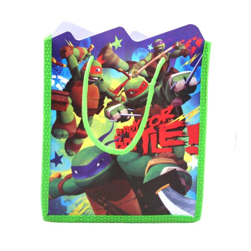Teenage Mutant Ninja Turtles Mini Tote Bag