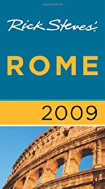 Rick Steves&#39; Rome 2010