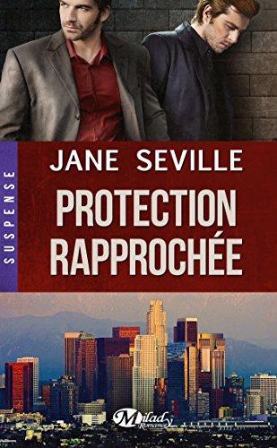 Couverture du livre Protection rapprochée