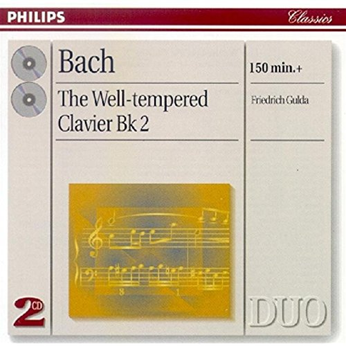bach-the-well-tempered-clavier-book-2