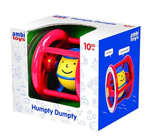 Ambi Toys Humpty Dumpty Toy