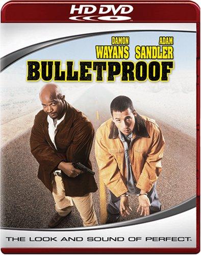 Bulletproof / Пуленепробиваемый (1996)