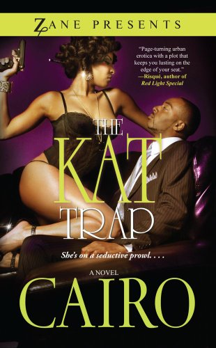 The Kat Trap (Zane Presents)