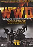 WWII, Vol. 7: The Battle of the Bulge Begins / Warsaw Falls to the Red Army / The Role of the Military? [DVD] [2007]