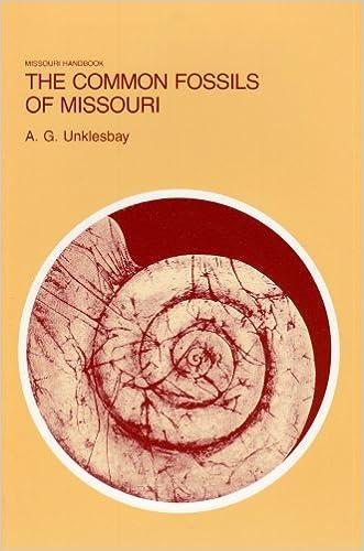The Common Fossils of Missouri (Missouri Handbook)