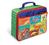 51LMExvuAkL. SL160  Crocodile Creeks Dinosaur Lunchbox