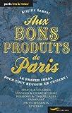 echange, troc Namour Brigitte - Paris des Bons Produits