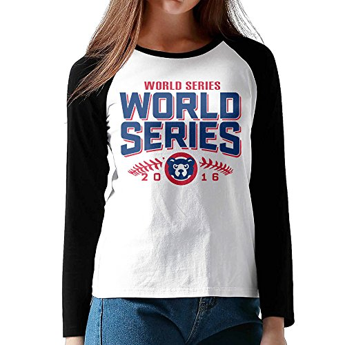 cjunp-womens-chicago-cubs-2016-world-series-champions-long-sleeve-baseball-tee