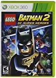 Product  - Product title LEGO Batman 2: DC Super Heroes - Xbox 360